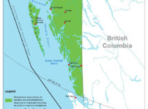 Proposed Oil Tanker Moratorium Act – A brief look at the history of the moratorium